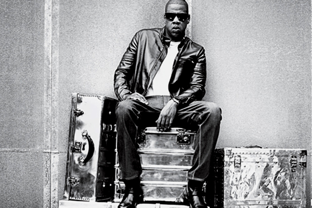 Image of GQ Men of the Year: Jay-Z