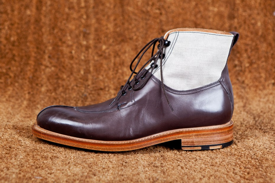 Image of Heschung Ginko Anilcalf Boot