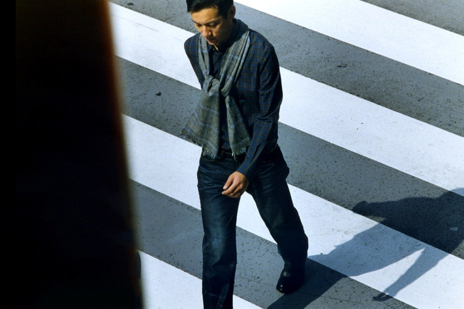 Image of honeyee: DENIM by Vanquish x fragment design 2011 Fall/Winter Collection Lookbook