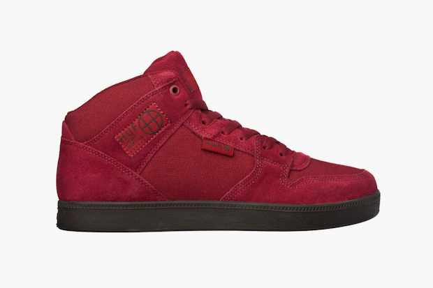 Image of HUF 2011 Holiday Footwear Collection