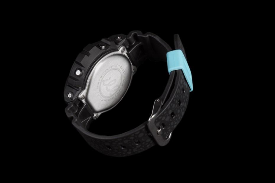 Image of Illest x Casio G-Shock DW-6900