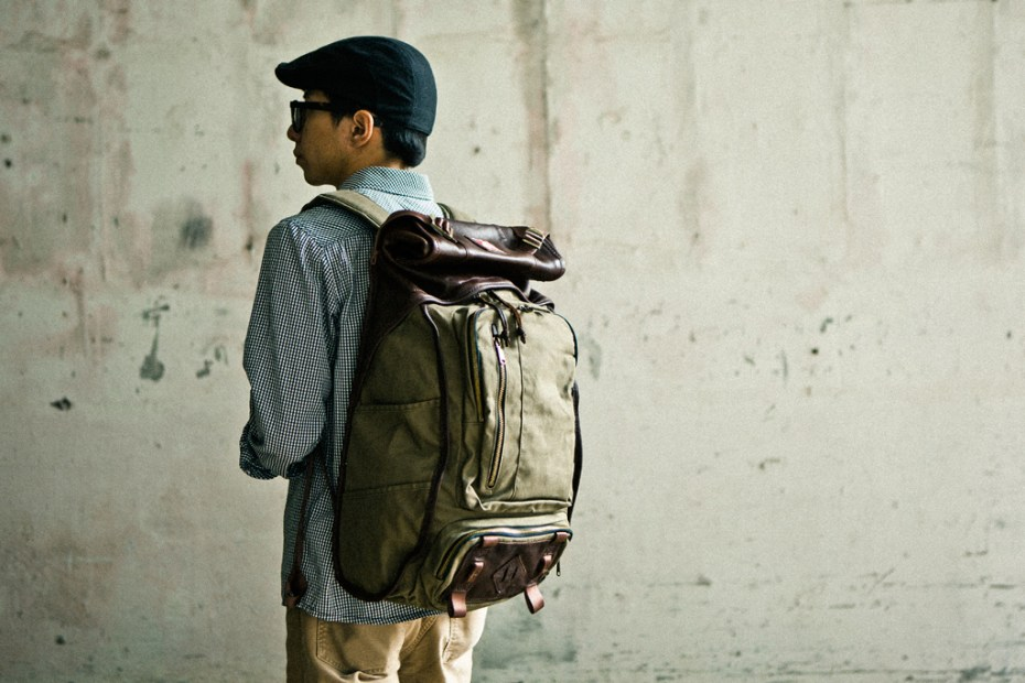Image of JanSport Skip Yowell 2011 Fall/Winter Backpacks