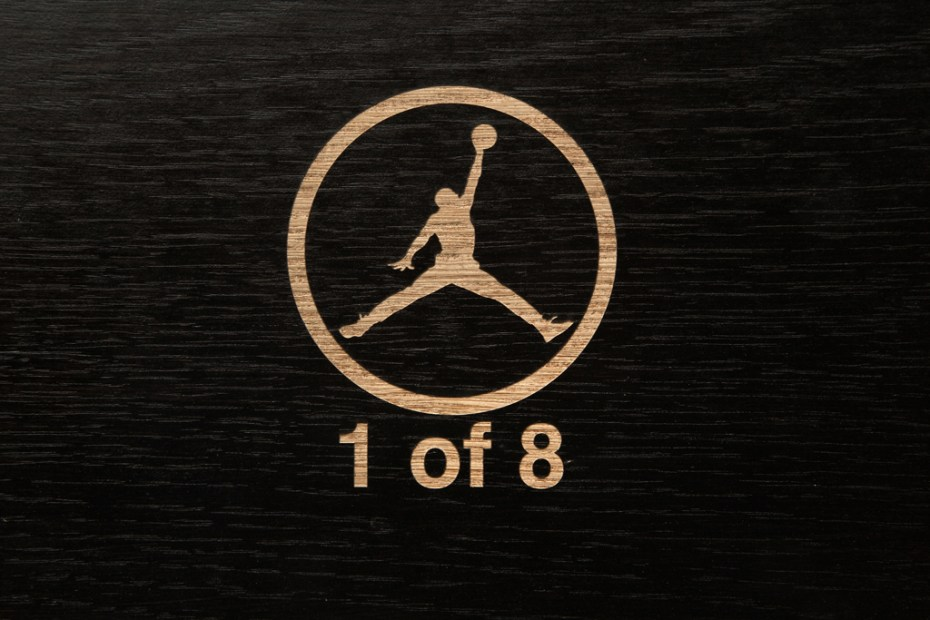 Image of Jordan Brand Scavenger Hunt NYC