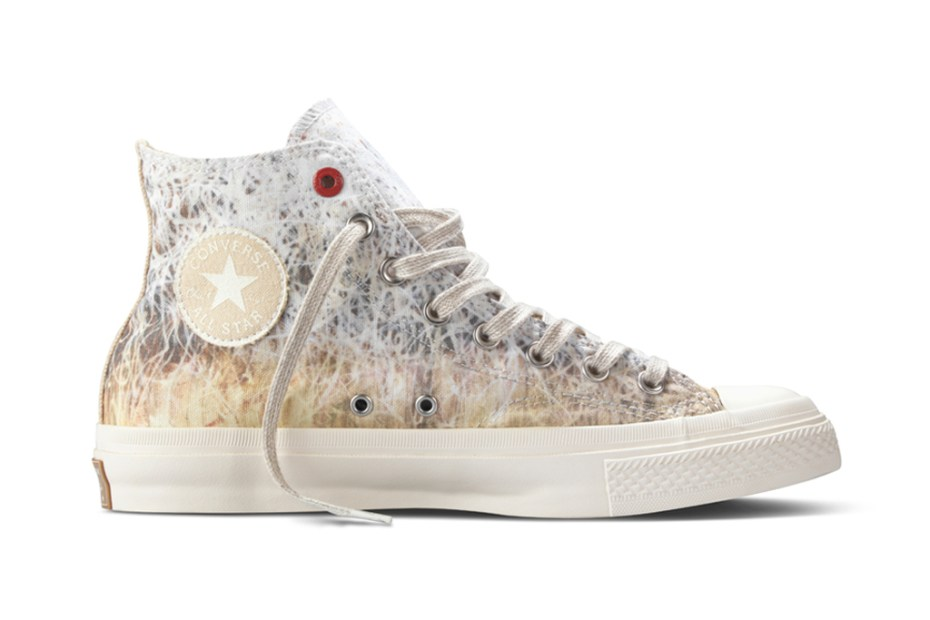 Image of Jose Parla for Converse (PRODUCT)RED Chuck Taylor All Star