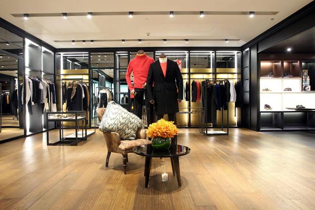 Image of JOYCE Beijing Store Opening