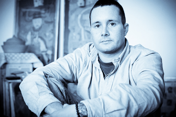 Image of Kim Jones Named Menswear Designer of the Year @ British Fashion Awards