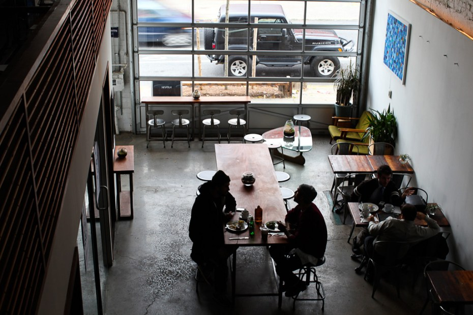 Image of Kinfolk Studios Brooklyn
