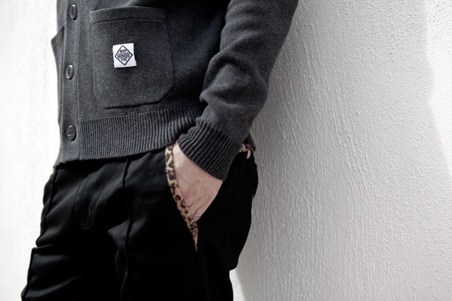 Image of Know1edge 2011 Fall/Winter Collection