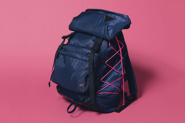 Image of LABRAT x Porter Tanker Backpack