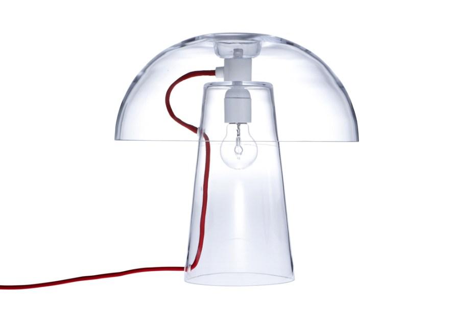 Image of Ligne Roset Chantal Table Lamp by Stephen Burks
