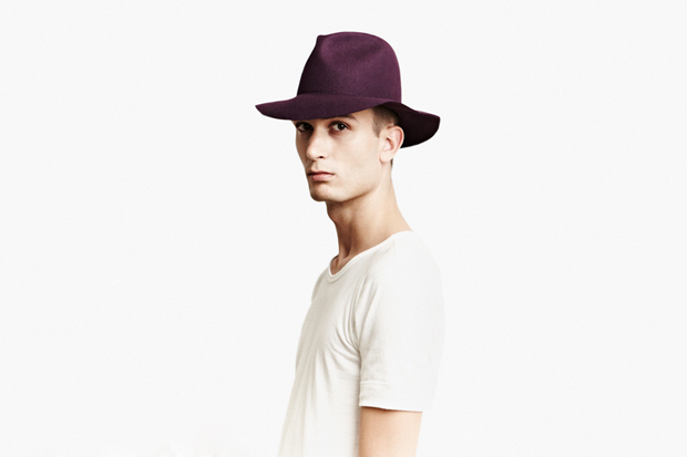"Image of LN-CC 2011 Fall/Winter ""MENS 001"" Lookbook"