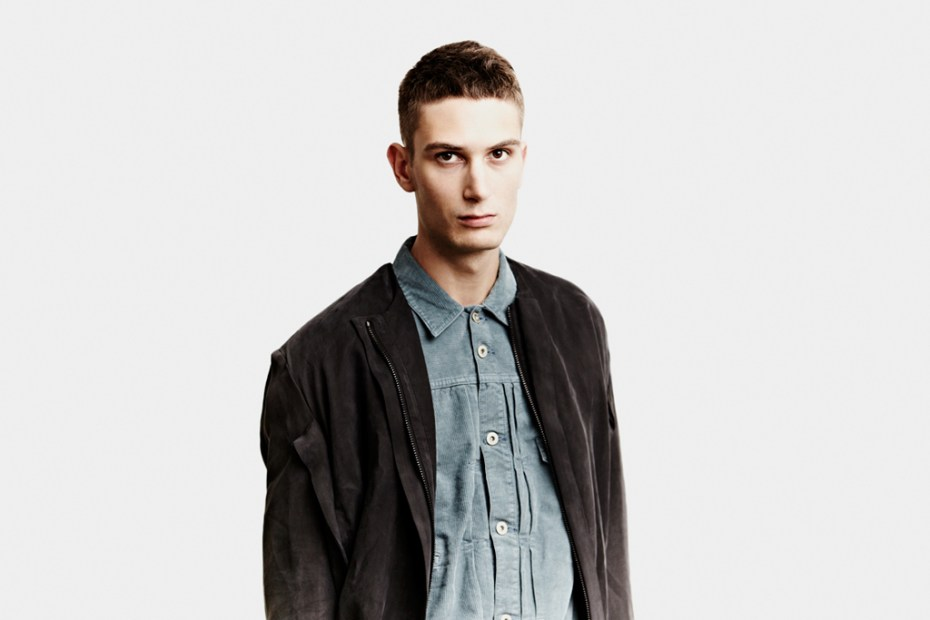 "Image of LN-CC 2011 Fall/Winter ""MENS 002"" Lookbook"