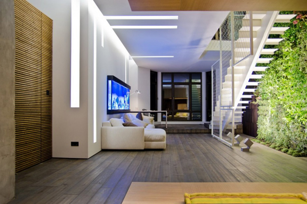 Image of Loft Apartment by 2B Group