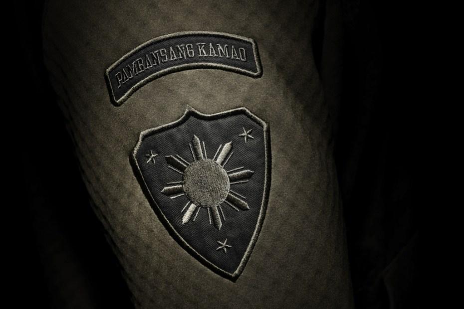 Image of Manny Pacquiao x Nike Sportswear Ultimatum KO Hoody Preview