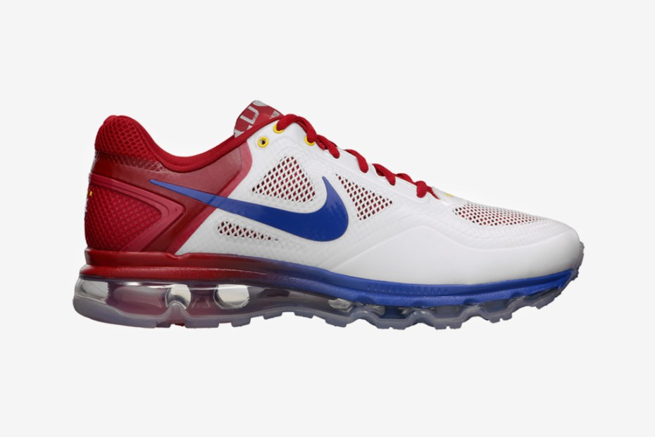 Image of Manny Pacquiao Nike Trainer 1.3 Max Breathe