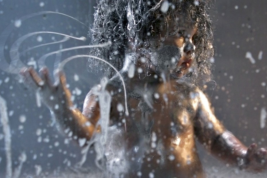 Image of Marilyn Minter Exhibition @ Salon 94