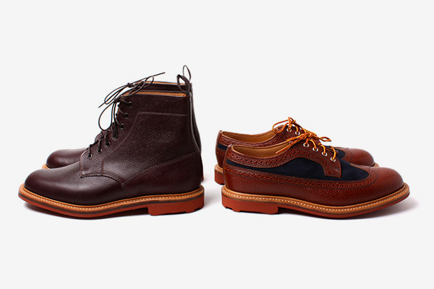 Image of Mark McNairy for SCOUT Capsule Collection