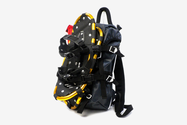 Image of master-piece x MofM EXTREME BACKPACK