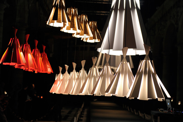 Image of Metronome Lamp by Tim Van Steenbergen