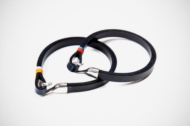 Image of Miansai Leather Bracelets