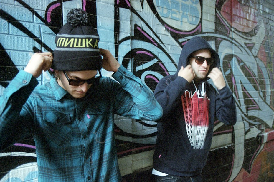 Image of Mishka 2011 Holiday Lookbook