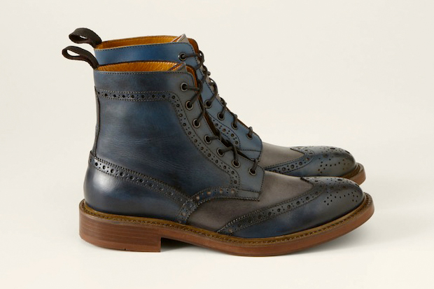 Image of MR. B's Gentlemen's Boutique for ALDO Blake Boot
