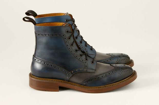 Image of MR. B's Gentlemen's Boutique for ALDO Blake Boot
