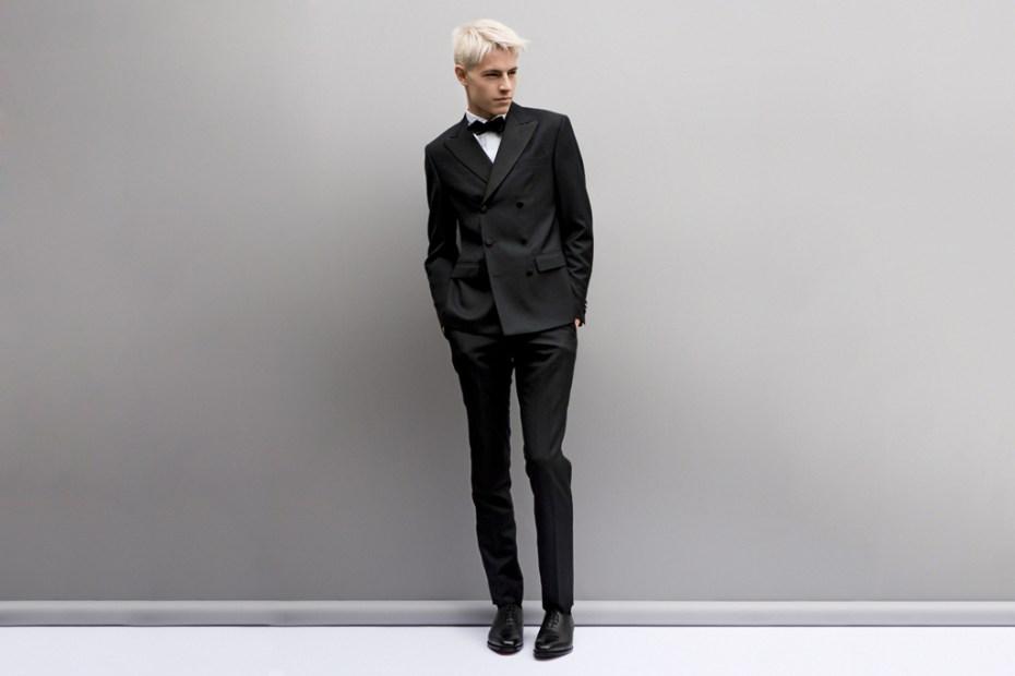 Image of Mr. Start 2012 Spring/Summer Collection Lookbook