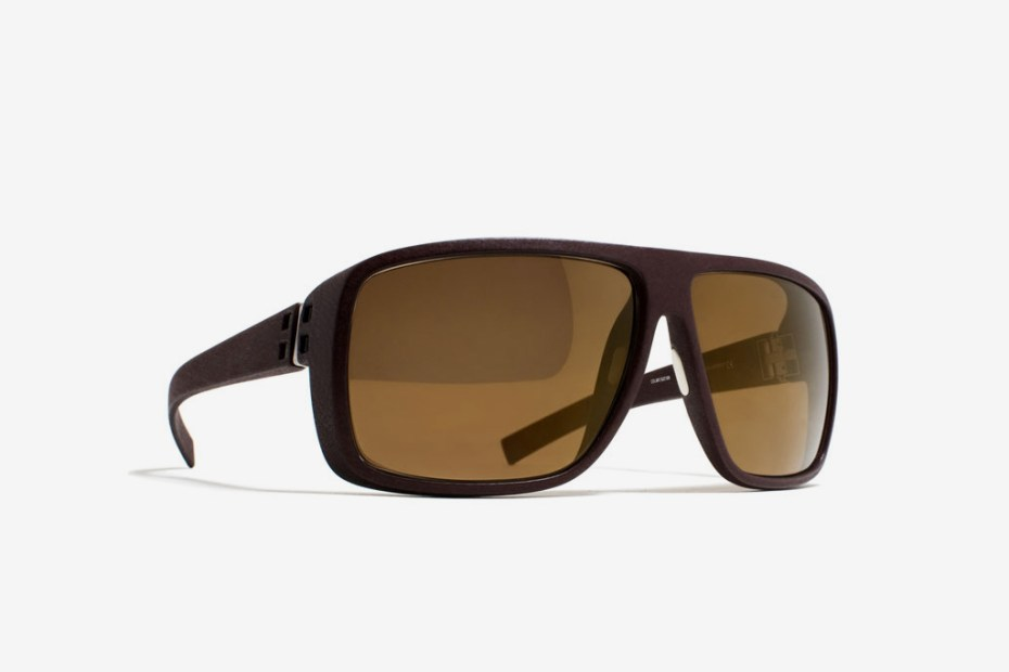 Image of MYKITA MYLON 2012 Spring/Summer Collection