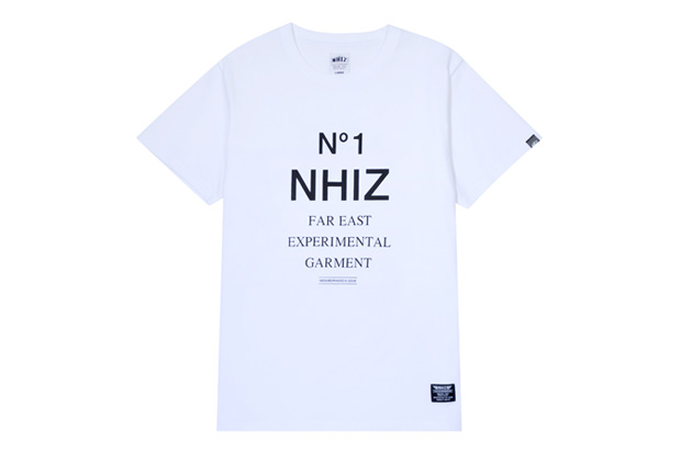 Image of NEIGHBORHOOD x izzue NHIZ 2011 Fall/Winter Collection
