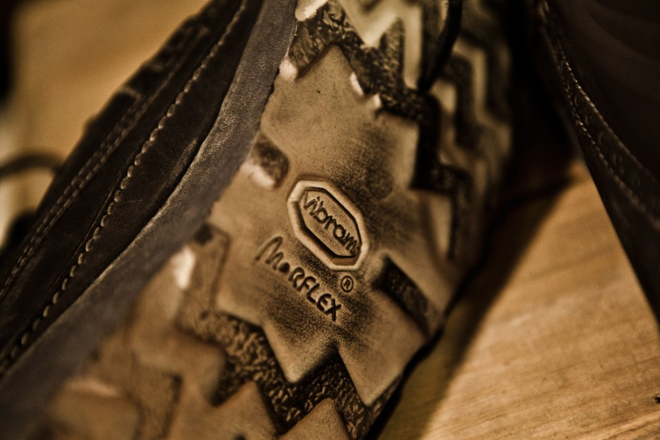 Image of Neil's Boots 2011 Fall/Winter Chukka Moccasin