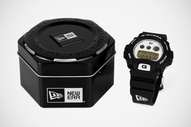 Image of New Era x Casio G-Shock DW6900