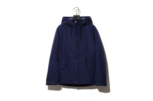Image of NEXUSVII NEX-WCS LV-6 GORE-TEX 3L Jacket