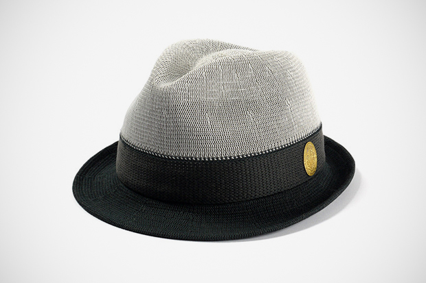 Image of NEXUSVII Two-Toned Mesh Hat