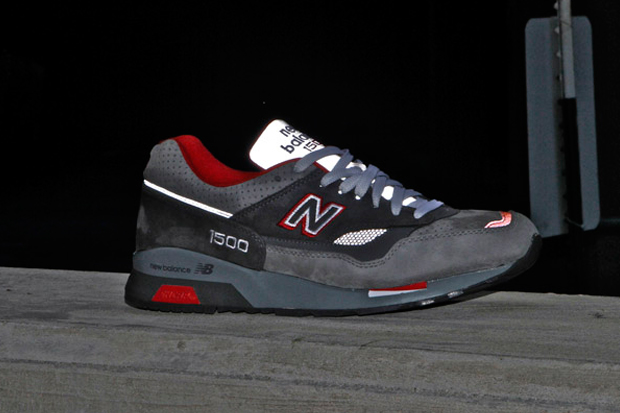 Image of Nice Kicks x New Balance 1500