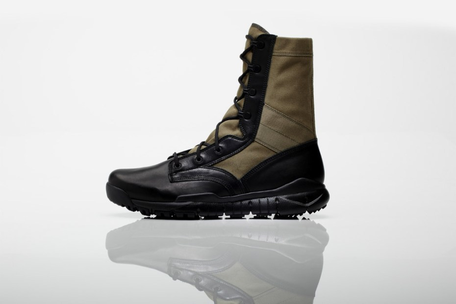 Image of Nike 2011 Holiday SFB Boots