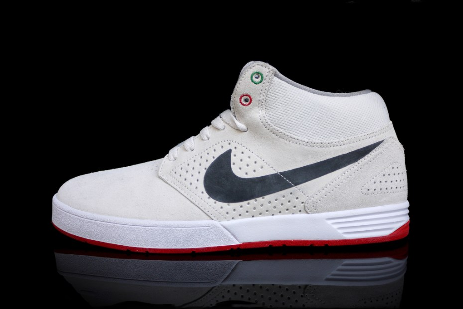 Image of Nike SB Paul Rodriguez 5 Mid Cinco de Mayo