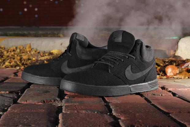 """Image of Nike SB Paul Rodriguez 5 """"Blackout"""" QS"""