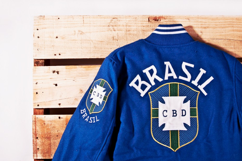 Image of Nike Sportswear 2011 Fall/Winter Brazil Collection