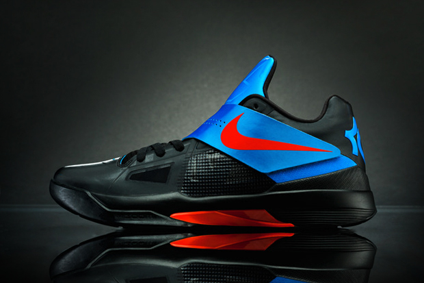 Image of Nike Zoom KD IV