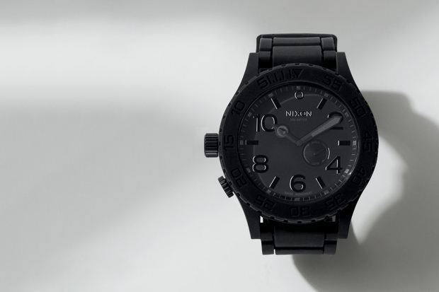 "Image of Nixon ""Rubber"" 51-30"