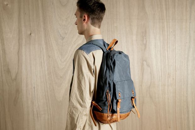 Image of nonnative Dweller Daypack