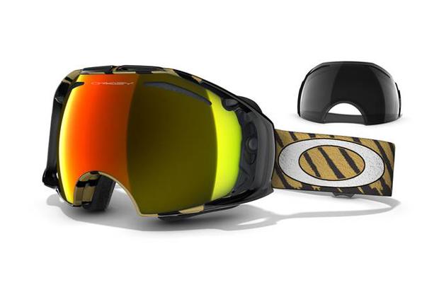 Image of Oakley Airbrake Goggles