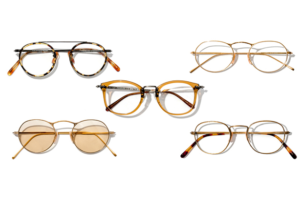 Image of Oliver Peoples 2011 Fall/Winter New Releases