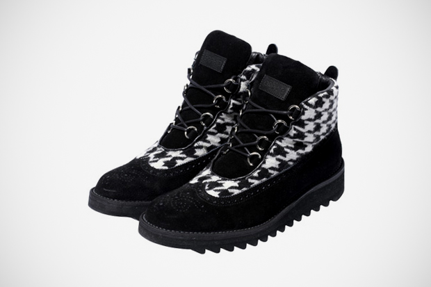Image of ORPHIC x PHENOMENON Mountain Boot