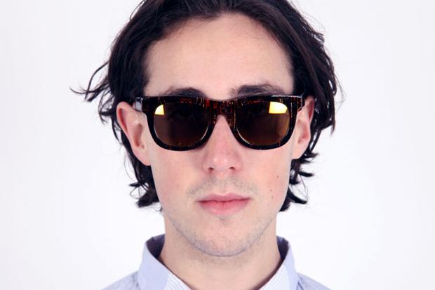 Image of P.A.M. x SUPER Sunglasses Collection