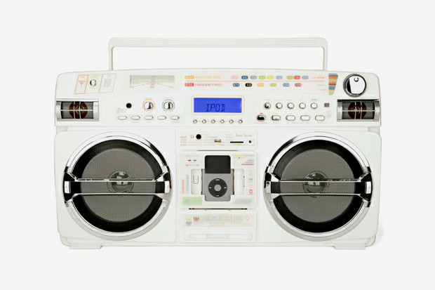 Image of Paul Smith x Lasonic i931x Boombox