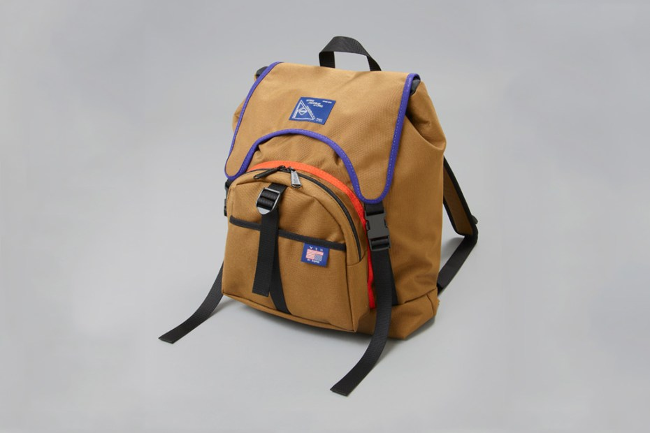 Image of Peters Mountain Works for Garbstore Overlook Rucksack