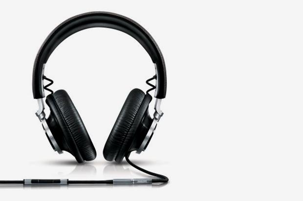 Image of Philips Fidelio L1 Headphones