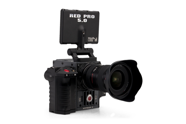 Image of RED Scarlet-X